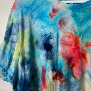 Image of Tie Dye X-Large 1 of 1 (Summer Years)