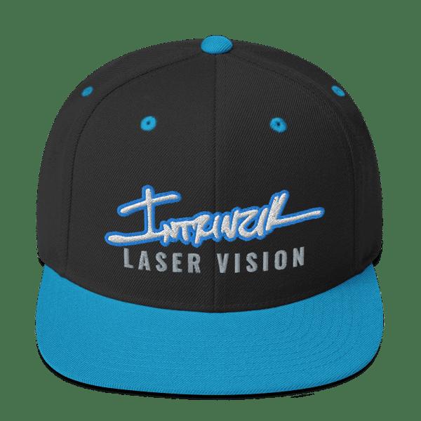 Image of Intrinzik - Laser Vision Snapback Hat