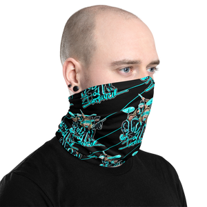 Image of Intrinzik - Laser Vision Band Neck Gaiter