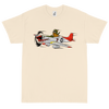 Tuskegee Cream T shirt