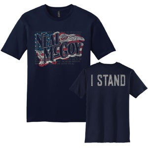 """Image of """"I Stand"""" package deal"""