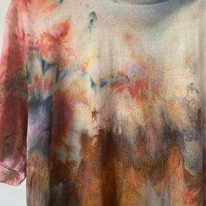 Image of Tie Dye Large 1 of 1 (Kilauea Melt)
