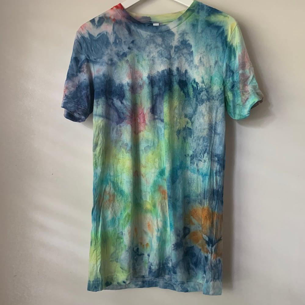 Image of Tie Dye Large 1 of 1 (Haunama Bay)