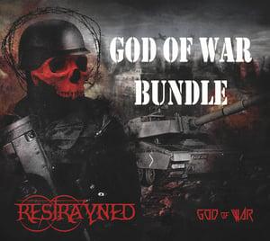 Image of Men's GOD OF WAR Bundle