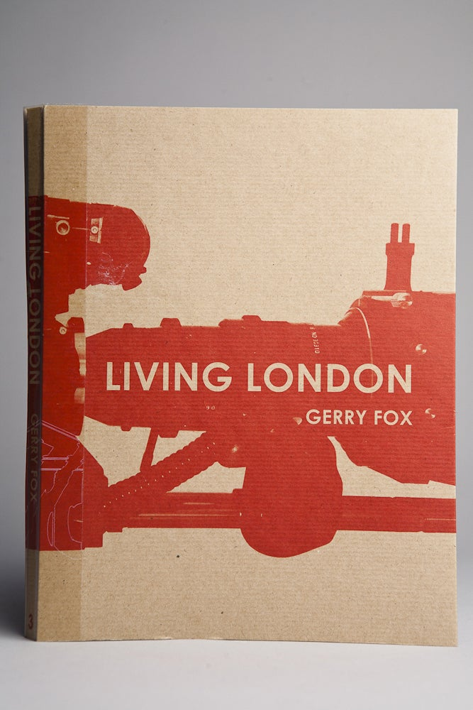 Gerry Fox: Living London
