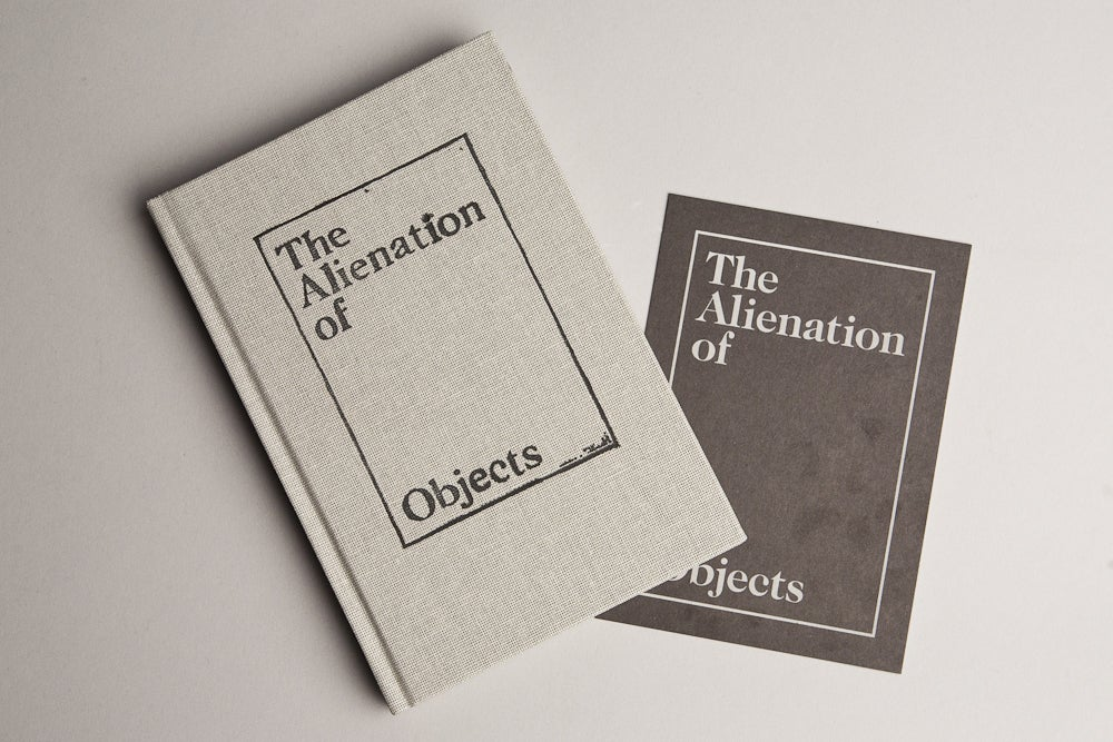 Toby Ziegler: The Alienation of Objects