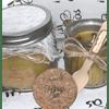 Honey Jar / Honey Pot