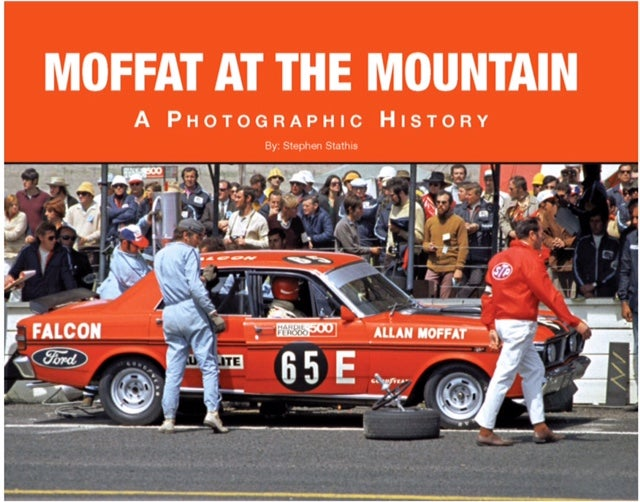 Image of Moffat at the Mountain - A Photographic History.