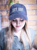 Image 1 of Katy Hurt Baseball Cap