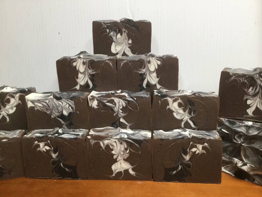 Image of Dragons Blood Soap