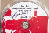 Image of Gerry Fox, <i>Living London Vanitas</i>, 2008