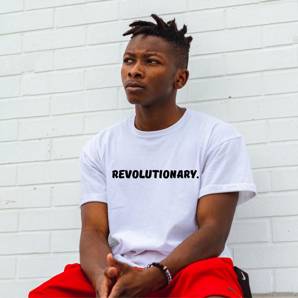 Image of REVOLUTIONARY