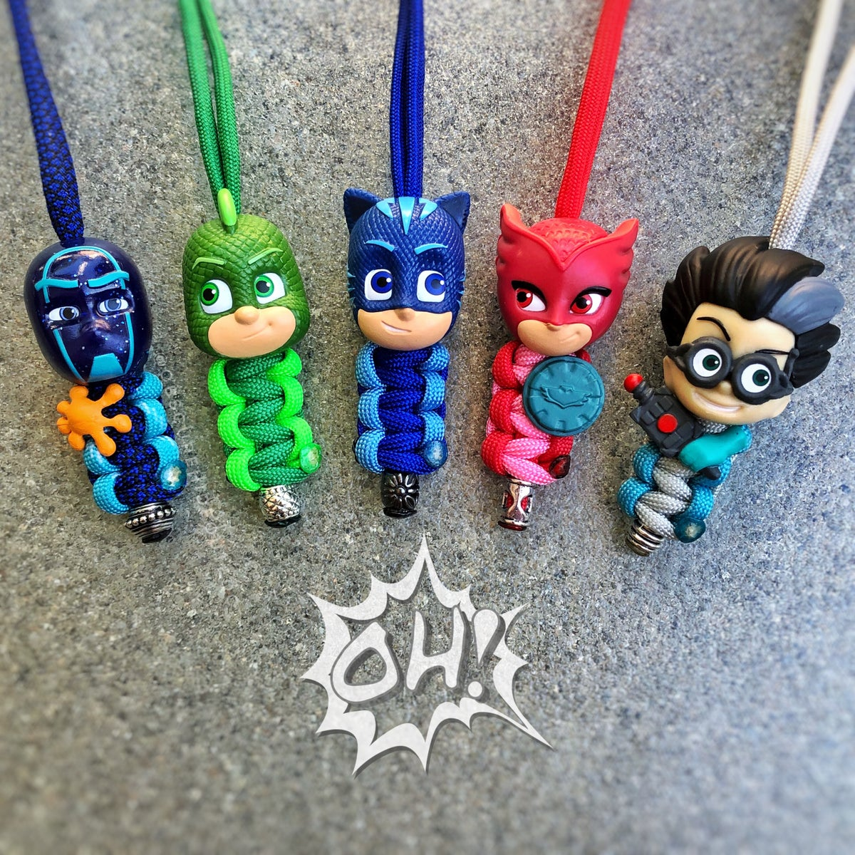 Image of PJ Masks