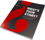 Image of What's Your Story? Audiobook
