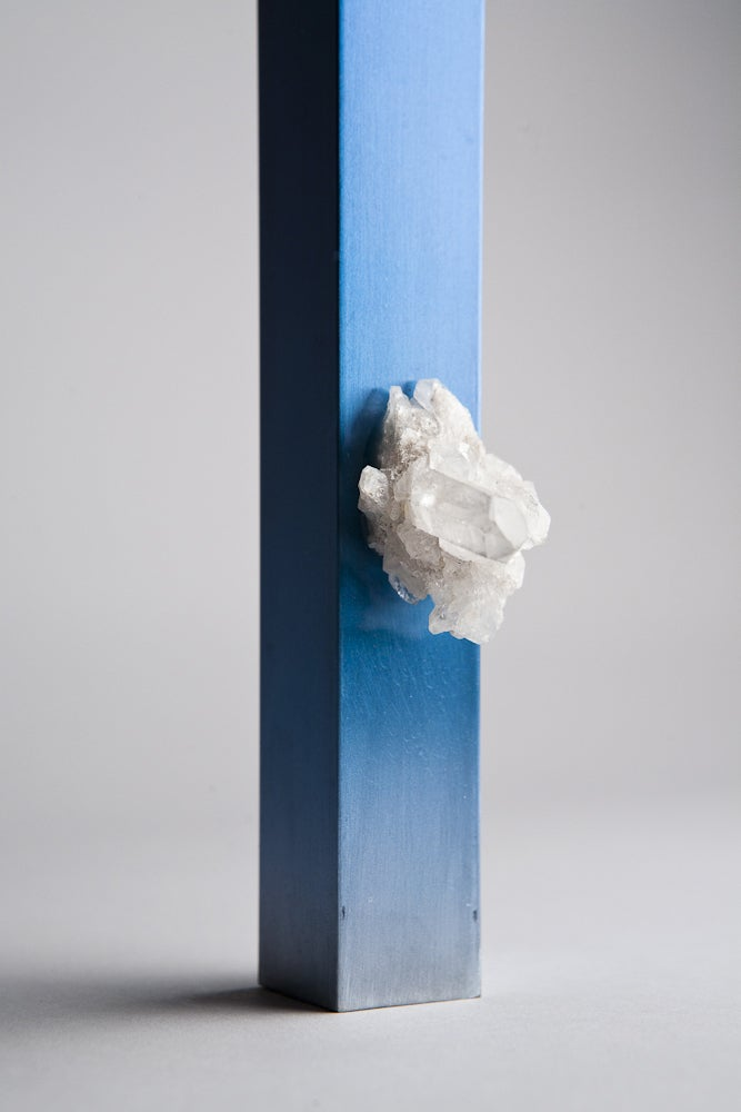 James Ireland, <i>Tell Me Anything You Want</i>, 2008