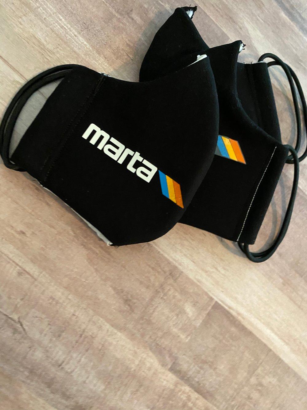 Custom Promo Masks