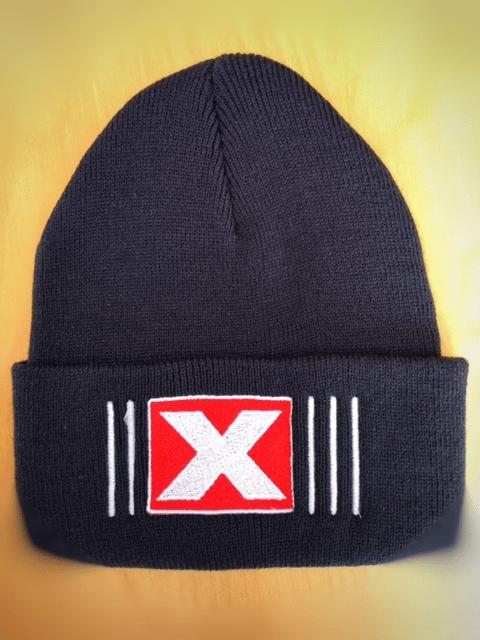 Image of Beanie cap