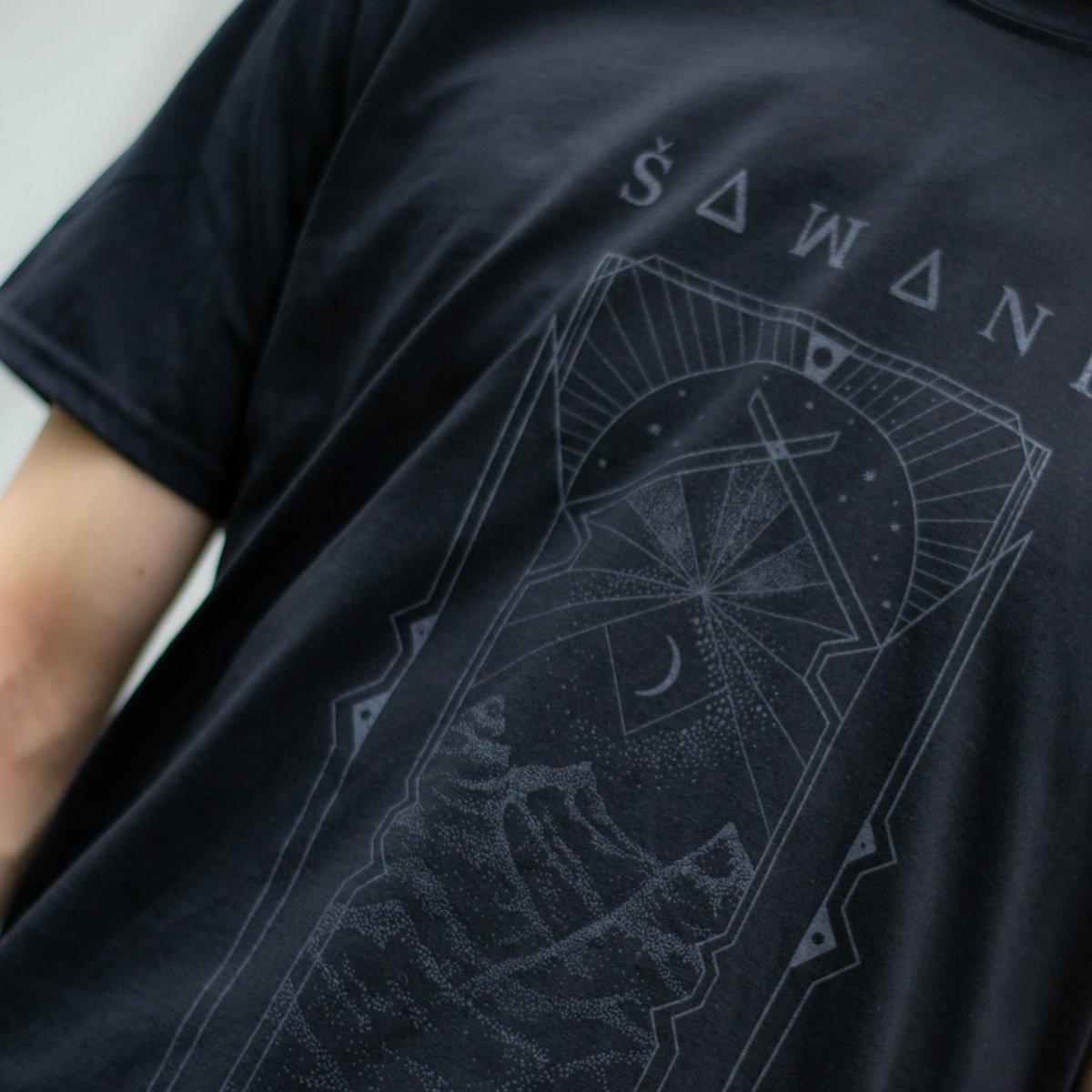 Image of Šamane | T-Shirt | Göbekli Tepe
