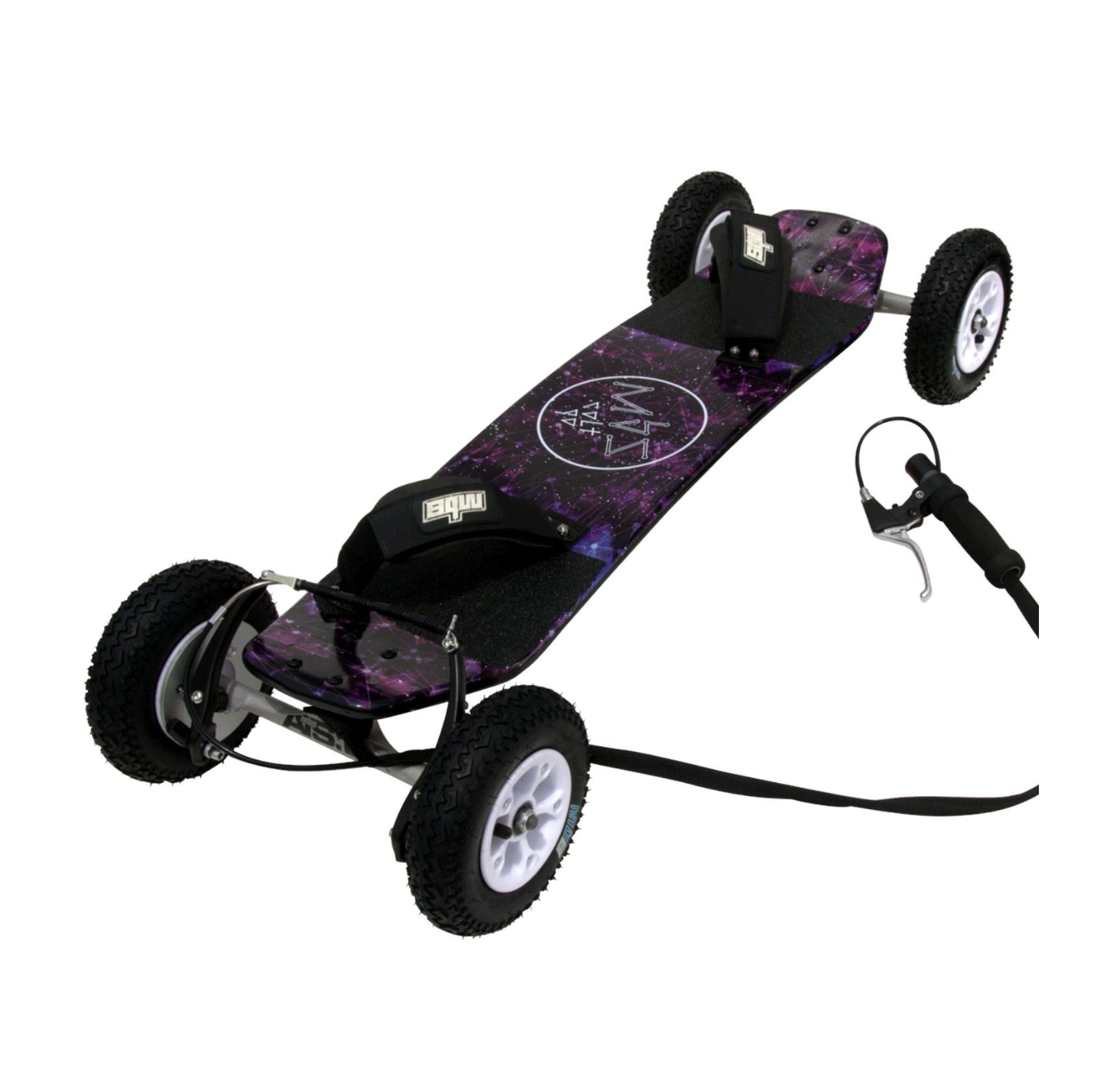 Image of MBS Colt 90X Mountainboard - Constellation