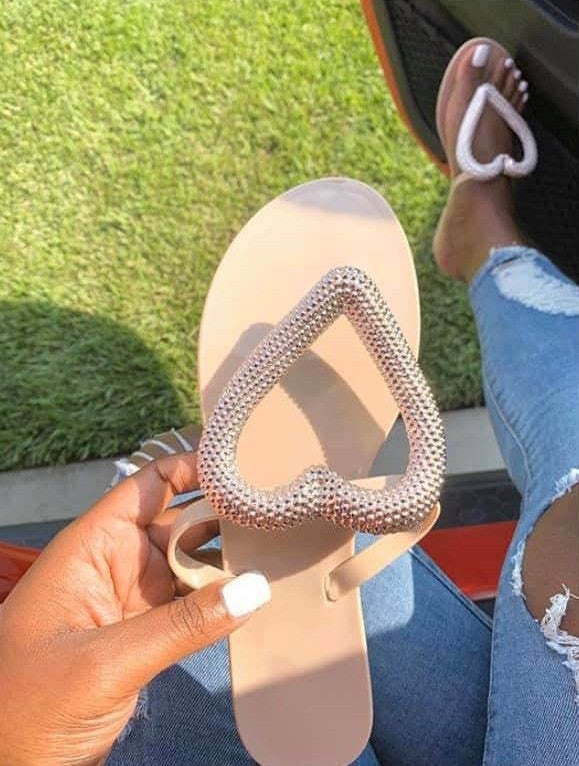 Image of Lala Sandals