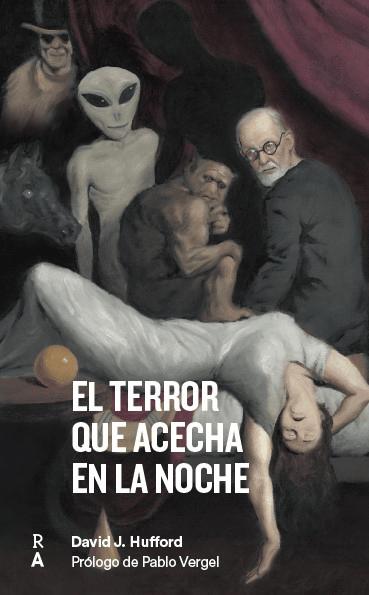 Image of El terror que acecha en la noche