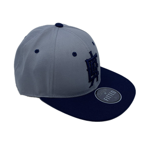 Image of La Causa Rifa Fitted Hat Alternate Color