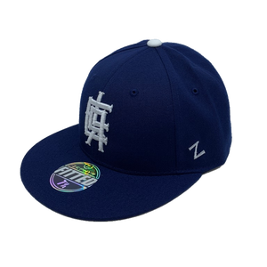 Image of La Causa Rifa Fitted Hat
