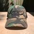 Lincoln Oval Camo Trucker  hat Image 2