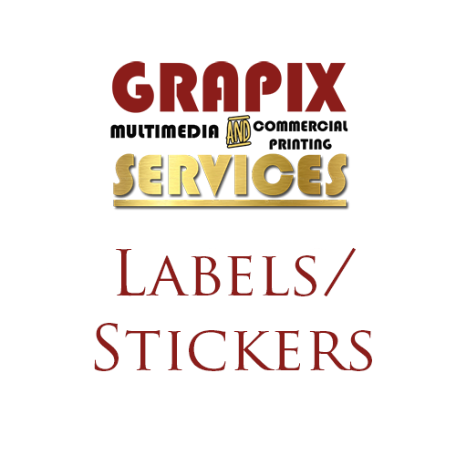 Image of Labels/Stickers