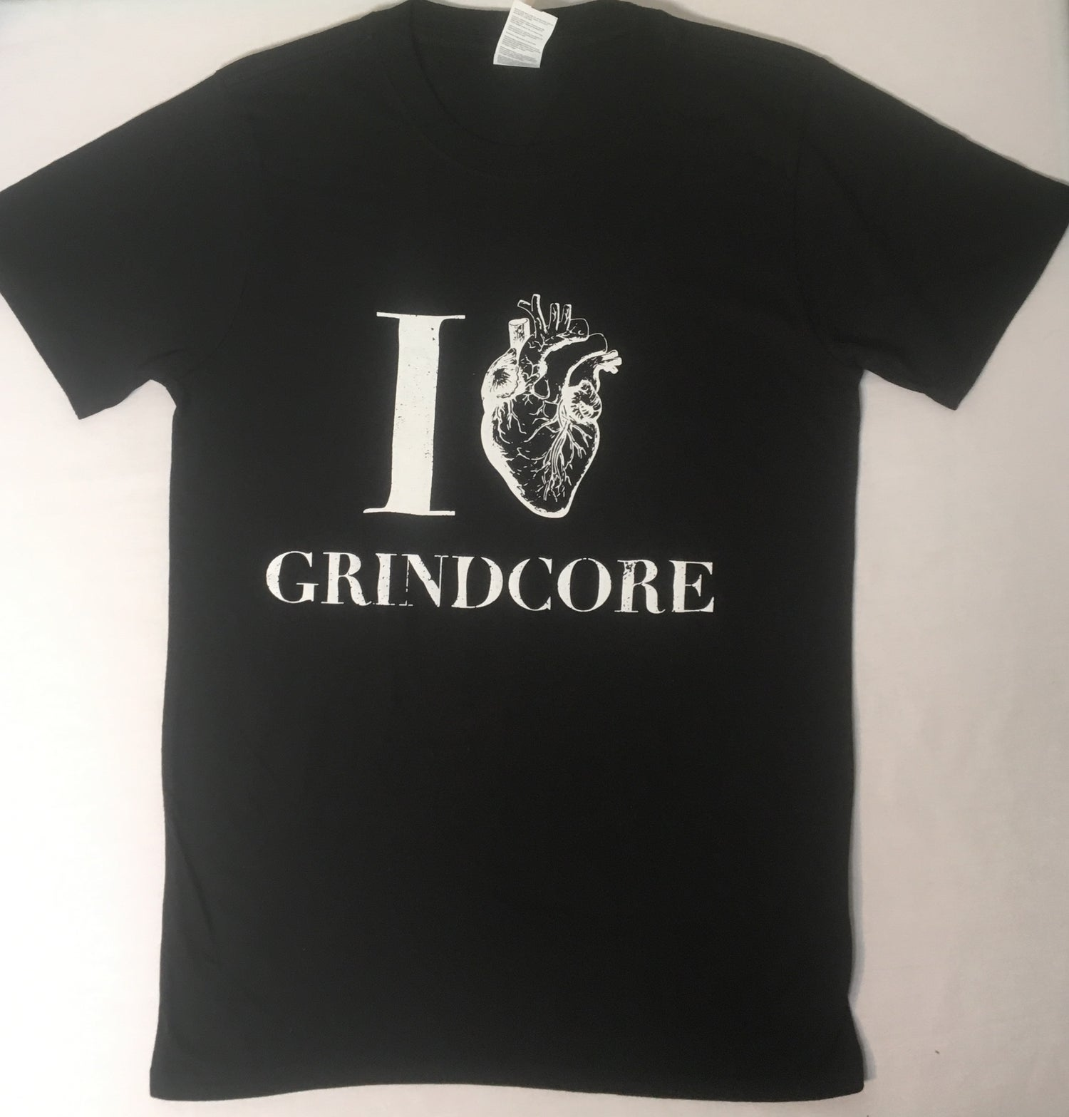 Image of I Heart Grindcore Shirt