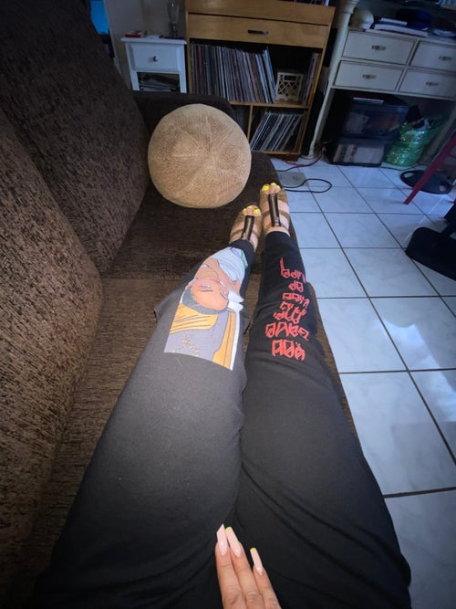 Image of Kiss of Life Joggers Unisex