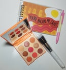 Image 4 of You're Bacon Me Crazy Colourpop Sol Bundle