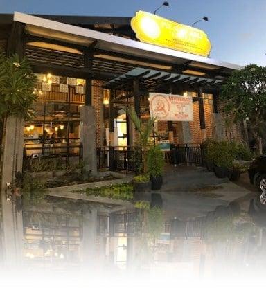 Image of Pie Susu Enak, Jalan By Pass Ngurah Rai, Sanur Kauh, Kota Denpasar, Bali