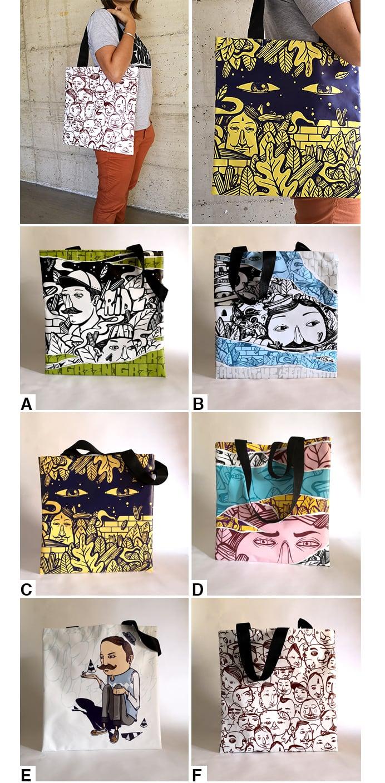 Image of Bag