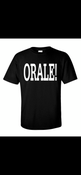 Image of NEW T-SHIRT ORALE