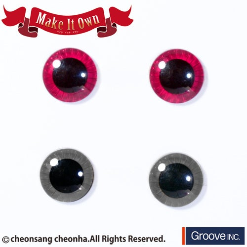 Image of Make It Own Pullip Eyechips Selection ME-002