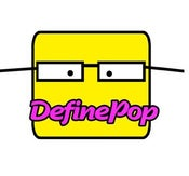 Image of Define Pop Festival 3 Ticket