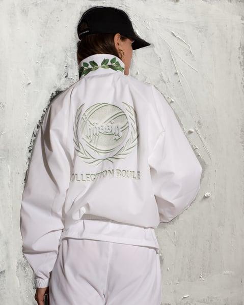 Image of CB2020 Logo Jacket