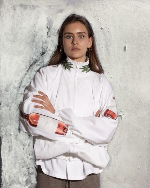 Image of Rosé Jacket