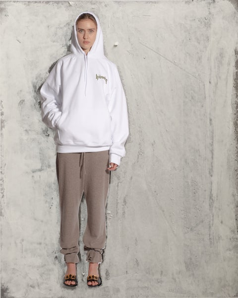 Image of ARRIVER A BATAILLE Hoodie