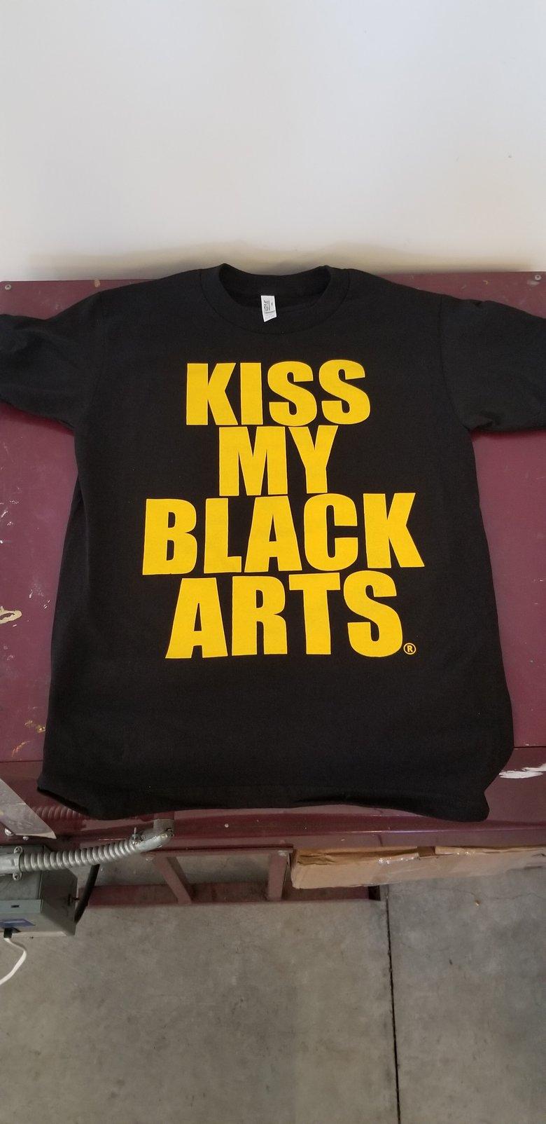 Image of KMBA Social Justice Tshirt