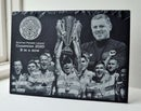 Image 1 of Celtic Football Club - 9 IN A ROW