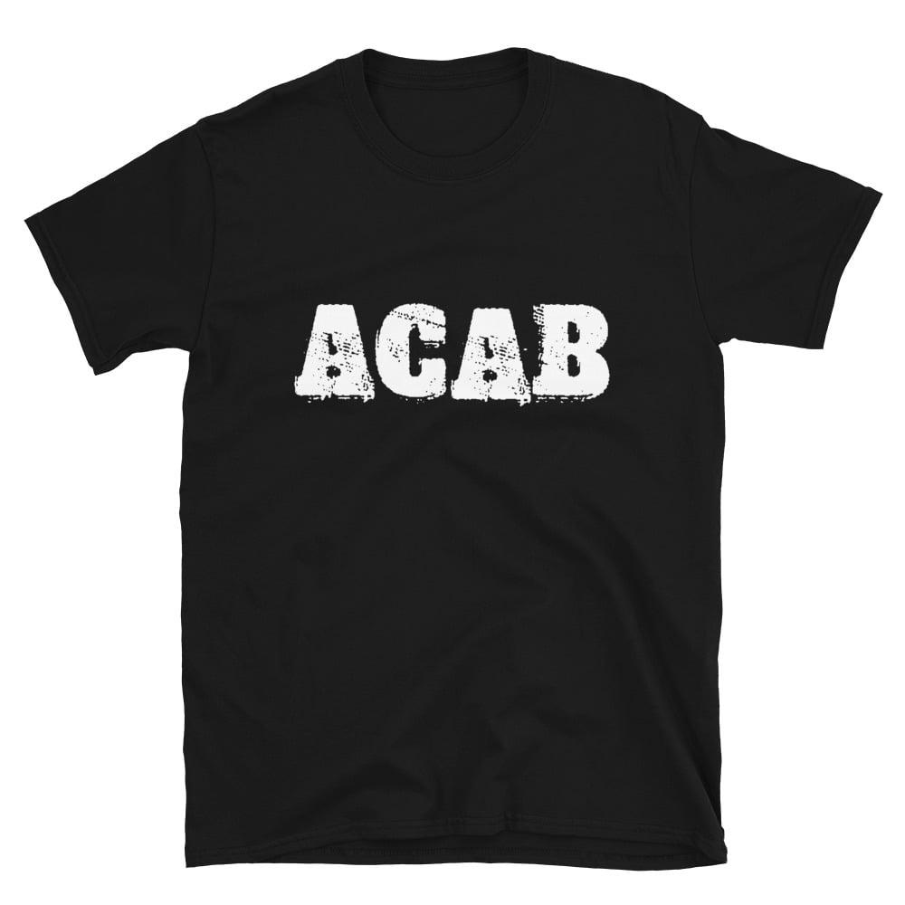 Image of ACAB Tee