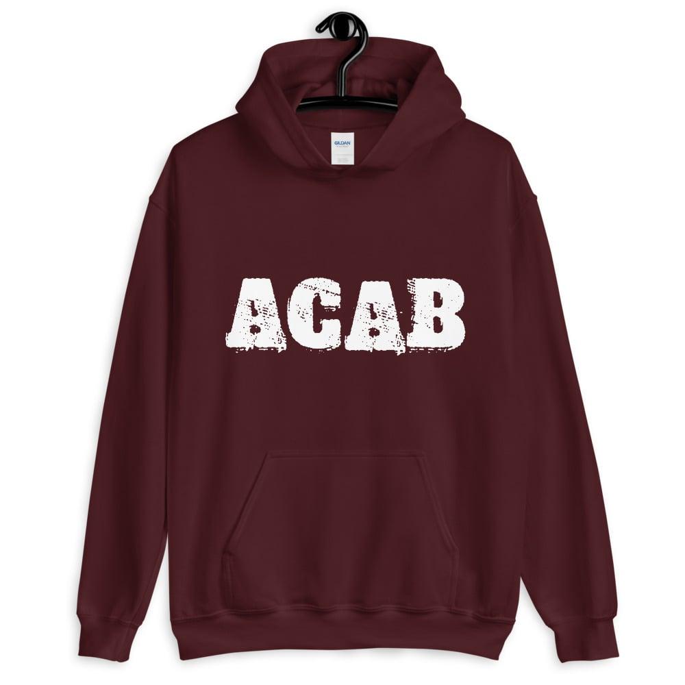 Image of ACAB Hoodie