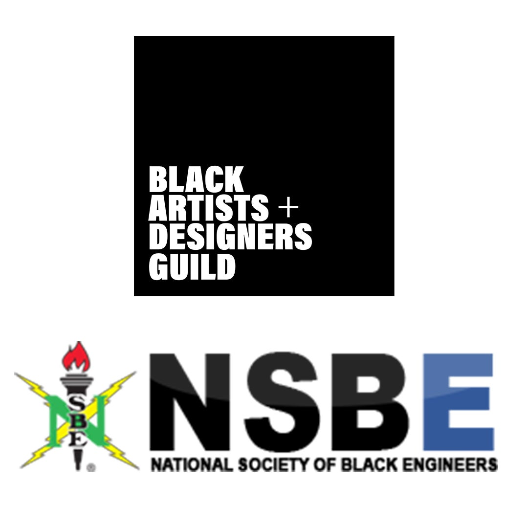 Image of $10 DONATION TO @NSBE AND @BADGUILD (SPLIT)