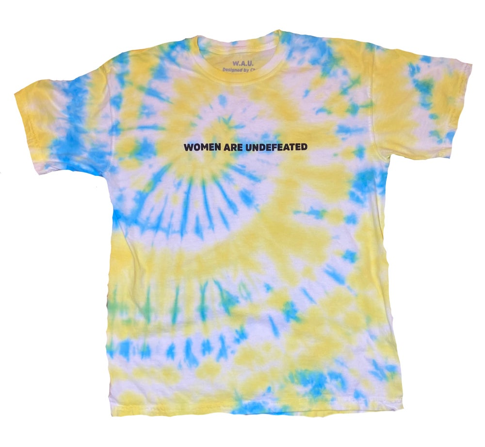 Image of Imperfect Tee (Custom Dyed)
