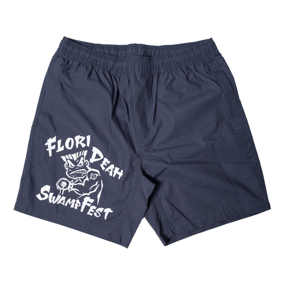 Image of SWAMPFEST BAD BOY SHORTS