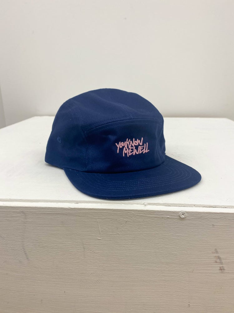 Image of Kami Signature Cap B/P