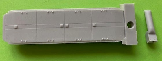 Image of Mehrzweckwaffe 1 (MW-1) for Luftwaffe Tornado 1/48