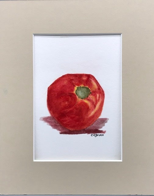Image of Red Tomato
